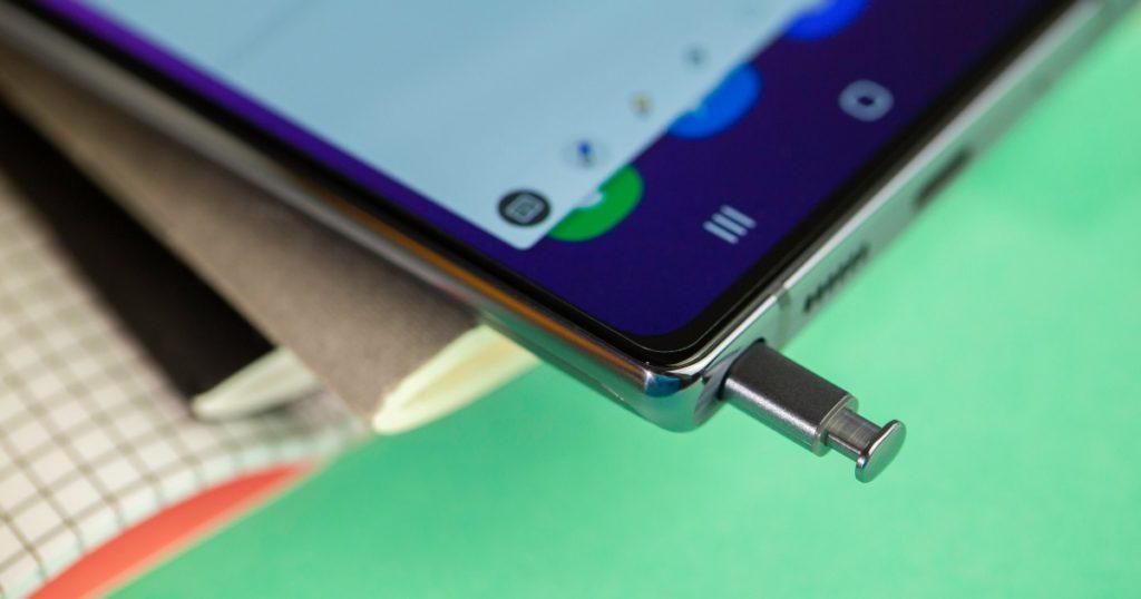 Galaxy Note จะยังคงมีรุ่นใหม่ออกมาในปี 2021