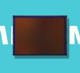 Samsung ซุ่มพัฒนากล้องความละเอียด 600MP
