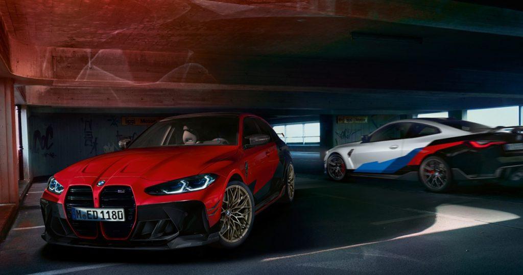 รวม 5 รถยนต์ซีดานหรูที่ทยอยเปิดตัวในช่วงปลายปี 2020 – ต้นปี 2021