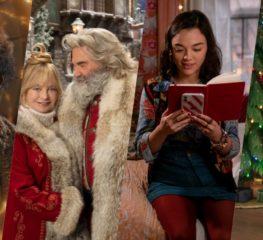 ภาพยนตร์และซีรีส์แนะนำ ใส่ลิสต์ 'Netflix Holidays' เพื่อส่งต่อความสุขช่วงปลายปีให้กับทุกคน