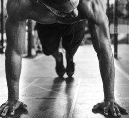 รวม 5 ท่าออกกำลังกาย เสริมกล้ามได้ทุกส่วน