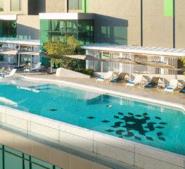 โรงแรม HOLIDAY INN® SUITES SIRACHA LAEMCHABANG เปิดให้บริการแล้ว