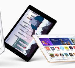 iPad 9 อาจมีราคาเริ่มต้นที่ถูกว่า iPad 8
