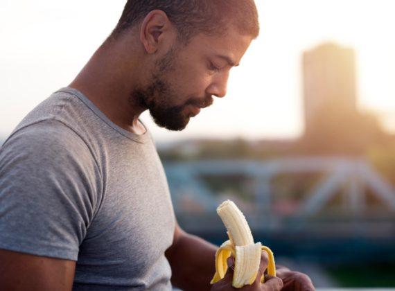 10 อาหารที่ไม่ควรทานก่อนการออกกำลังกาย