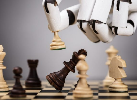 เตรียมพบกับ AI หมากรุกที่มีการตัดสินใจเทียบเท่ามนุษย์