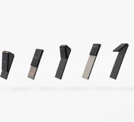 Concept Phone สุดล้ำจาก OPPO ที่ร่วมจับมือกับ Nendo เป็นทุกอย่างให้เธอแล้ว ในขนาดเท่าบัตรเครดิต