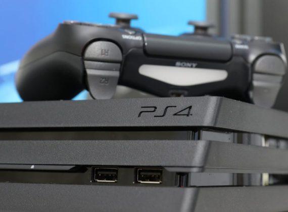 Sony อาจเตรียมยุติการผลิต PS4 บางรุ่นในปีนี้