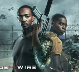Movie Review | Outside Of Wire สมรภูมินอกลวดหนาม ระเบิดความมันส์โดยมีโลกเป็นเดิมพัน