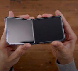 Apple อาจเริ่มต้นการพัฒนา iPhone พับได้แล้ว