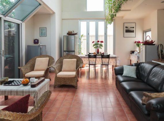 Airbnb เผยที่พักไทยครองใจนักเดินทางทั่วโลก รั้งอันดับ 9 ที่พักในฝัน และเอ็กซ์พีเรียนซ์ ออนไลน์ที่มีคนจองมากที่สุดในประเทศไทย
