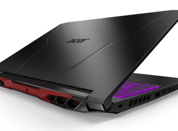 Acer เปิดตัวโน้ตบุ๊ก Nitro และ Aspire รุ่นล่าสุด มาพร้อมกับโมบายล์โปรเซสเซอร์ AMD Ryzen 5000 Serie และกราฟิกการ์ด NVIDIA GeForce RTX 30