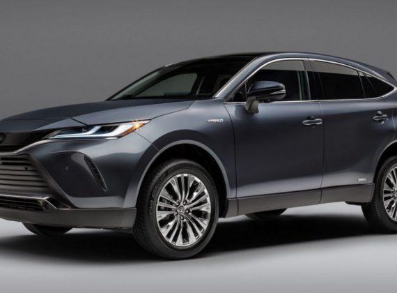รวม 5 รถยนต์ SUV รุ่นใหญ่ที่ทยอยเปิดตัวช่วงต้นปี 2021