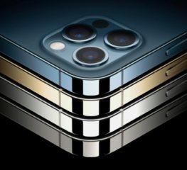 iPhone 13 อาจจะมาพร้อมกับ LiDAR ในทุกรุ่น