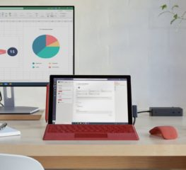 Surface Pro 7+ for Business สร้างมาเพื่อทีม เพื่อการเรียนรู้ เพื่อคุณในอีกระดับแห่งยุคดิจิทัลใหม่นี้