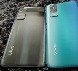 สมาร์ตโฟน Vivo รุ่นแรกของปี 2021 สเปกแน่น ราคาดี ดีไซน์โดดเด่น คาดเปิดตัวในไทยเร็วๆ นี้