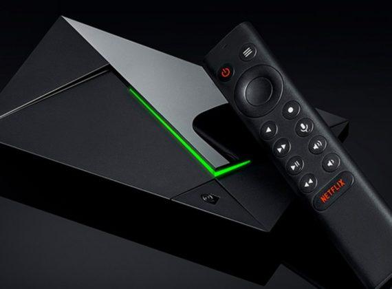 NVIDIA Shield TV รองรับการใช้งานกับจอยคอนโซลรุ่นใหม่แล้ว