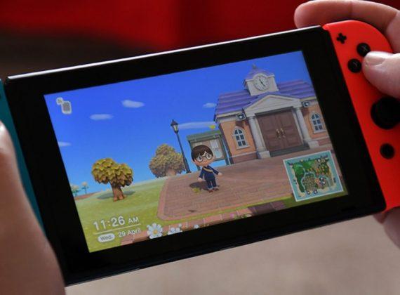 คาด Nintendo Switch จะขายครบ 100 ล้านเครื่องในปีนี้