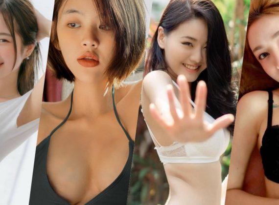 15 นางแบบไทย ปี 2021 ที่ OnlyFans Hub แนะนำว่าติดตามแล้วคุ้ม