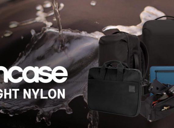 Protected: รีวิว INCASE Flight Nylon กระเป๋าที่ครบครันและครอบคลุมจากผ้า Flight Nylon ที่ทั้งทนทาน เบา กันน้ำ เลอะยาก
