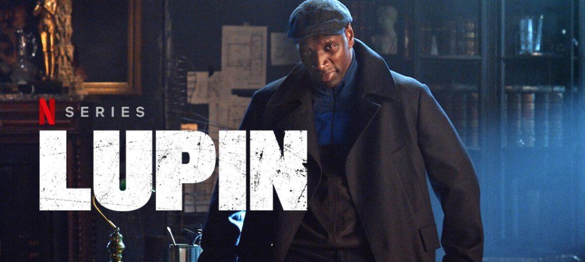 Series Review   Lupin ครบรสเรื่องโจรกรรมอำพรางเหมือนการแสดงละครเวที