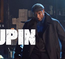 Series Review | Lupin ครบรสเรื่องโจรกรรมอำพรางเหมือนการแสดงละครเวที