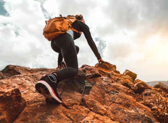 ทำไมคนส่วนใหญ่ไม่กล้าที่จะทำสิ่งใหม่ๆ หาความท้าทายในชีวิต