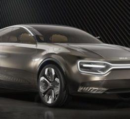 Apple อาจเลือก Kia เป็นผู้ผลิตรถยนต์ไฟฟ้าให้