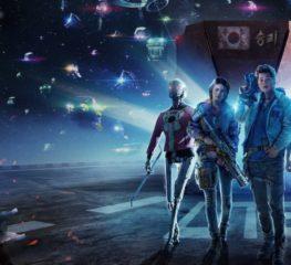 Movie Review | Space Sweepers นักเก็บกวาดกับเรื่องราวสุดอลังการ ทางNetflix