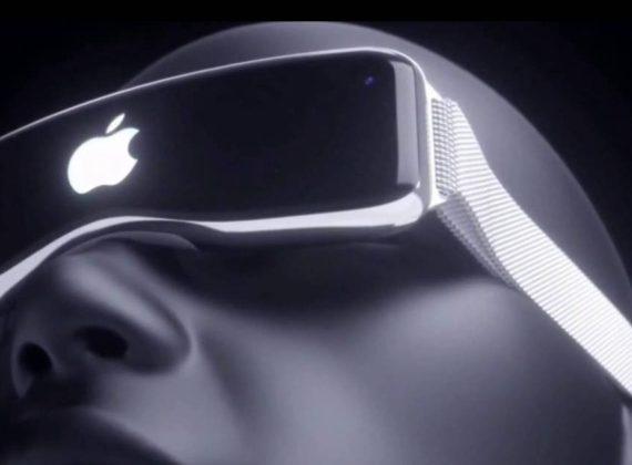 แว่น VR ของ Apple อาจมาพร้อมจอแสดงผล 8K