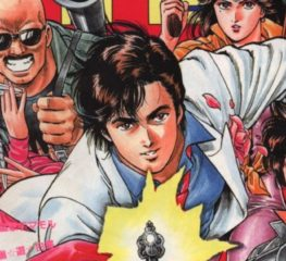 รีวิวการ์ตูนยุค 90 | ซาเอบะ เรียว มาแล้ว ซิตี้ฮันเตอร์  มือปราบXYZ