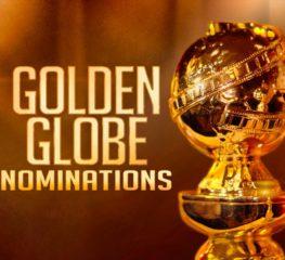Netflix ร่วมลุ้นโค้งสุดท้ายก่อนประกาศรางวัลลูกโลกทองคำ 2021