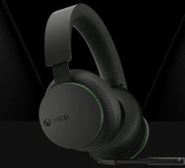 เปิดตัวหูฟังไร้สายรุ่นใหม่จาก Microsoft