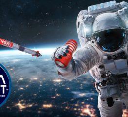เปิดตัว TENGA Rocket เตรียมพัฒนาเซ็กซ์ทอยสำหรับใช้บนอวกาศ