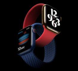 ผลวิจัยเผย Apple Watch สามารถใช้ตรวจสอบโควิดได้