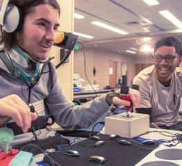 Microsoft เผยแนวทางพัฒนาเกมสำหรับผู้เล่นทุกคน
