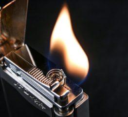 5 ไฟแช็กระดับพรีเมี่ยม เปี่ยมด้วยศิลปะ