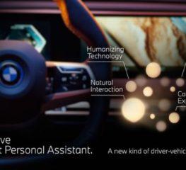 BMW เปิดตัว i-Drive 8.0 ใหม่ ซอฟต์แวร์สุดล้ำเพื่อความสะดวกแห่งอนาคต