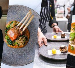 5 ร้านอาหารไทย Fine Dining ติดดาวมิชลีนปีล่าสุด
