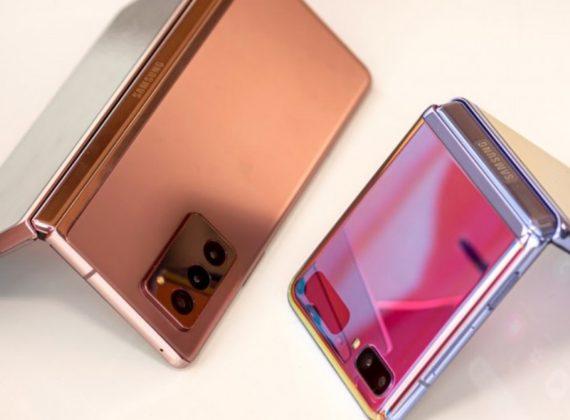 Samsung เผย กำลังทำ สมาร์ทโฟนหน้าจอพับได้แบบ Double-Folding