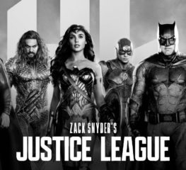 ทำความรู้จักตัวละครหลักจาก Zack Snyder's Justice League จัดเต็มความอลังการ 4 ชั่วโมง! พร้อมออกฉาย 18 มีนาคมนี้ ทาง HBO GO