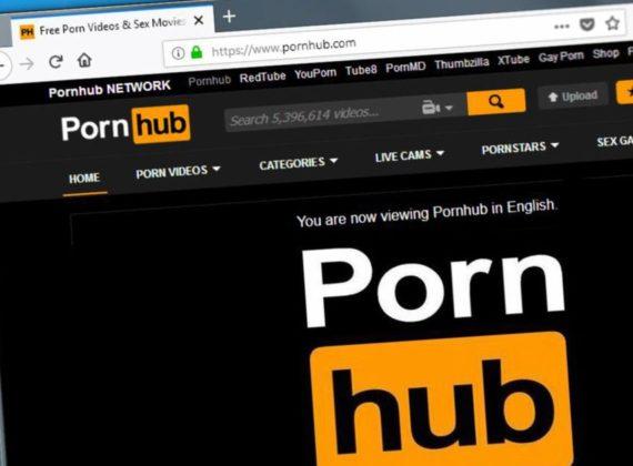 Pornhub เผยข้อมูลหลังมีการยกเครื่องแพลตฟอร์มใหม่