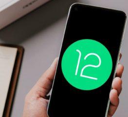 เปิดตัว Android 12 อย่างเป็นทางการมาพร้อมดีไซน์แบบใหม่