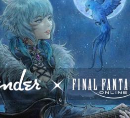 FINAL FANTASY XIV STRATOCASTER®