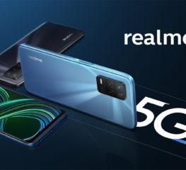 [รีวิว] Realme 8 5G สมาร์ทโฟน 5G สุดคุ้มในราคาไม่ถึงหมื่น