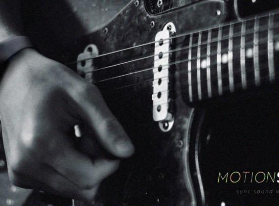 Motion Sonic อุปกรณ์เสริมนักดนตรีจาก Sony