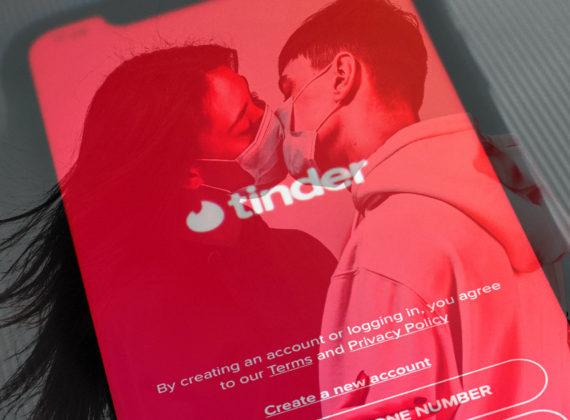 ทินเดอร์ เพิ่ม 'Vibes' สร้างประสบการณ์ใหม่ให้ผู้คนบ่งบอกความเป็นตัวเองได้มากขึ้น