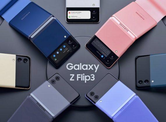 ลือ Samsung อาจเปิดตัวสมาร์ทโฟนพับได้รุ่นใหม่ในวันที่ 3 สิงหาคมนี้