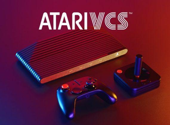 Atari VCS เตรียมเปิดขายวันที่ 15 มิถุนายนนี้