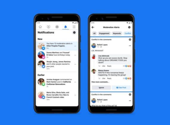 Facebook เปิดตัวเครื่องมือใหม่ช่วยผู้ดูแลกลุ่มให้จัดการง่ายขึ้น