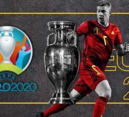 ครบจบ EURO 2020 แข่งยังไง เมื่อไหร่ ที่ไหน พร้อมแนะนำทั้ง 24 ทีม!